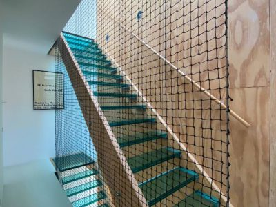 trap 2e verdieping