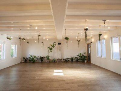 Zen Hall